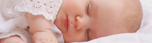 Thérapie crânienne pour les bébés